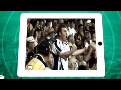 GAAGO - Bringing Gaelic Games to Audiences Worldwide