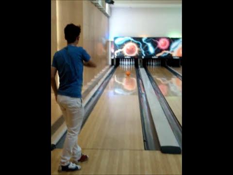 Melhores jogadores do bowling