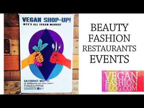 Vegan Fashion Blog - Animal Friendly, Ethical, Sustainable Lifestyle and Clothing