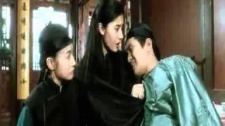 Châu Tinh Trì & Những Khoảnh Khắc Tạo Nên Tên Tuổi 8