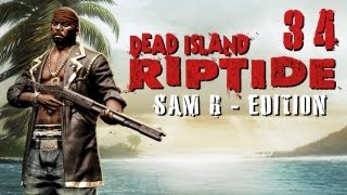 LPT Dead Island: Riptide #034 - Shoppen in der City [deutsch] [720p]
