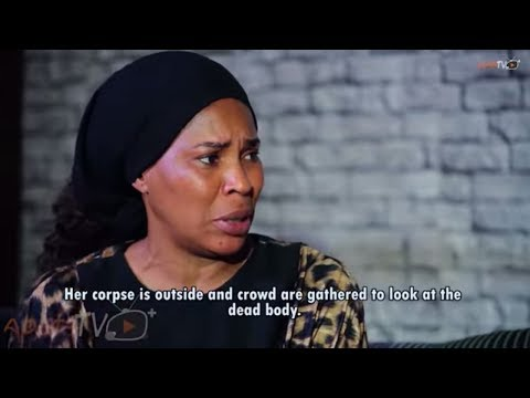 Aye Soro Latest Yoruba Movie 2018 Drama Starring Lateef Adedimeji | Fathia Balogun | Damola Olatunji thumbnail