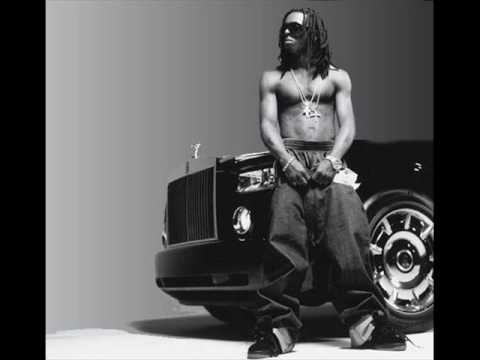 Kevin Rudolf ft Lil Wayne - Let It Rock (Dirty)