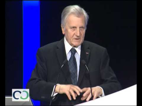 Will the central banks support world growth? Jean-Claude TRICHET - 2014 (french language)