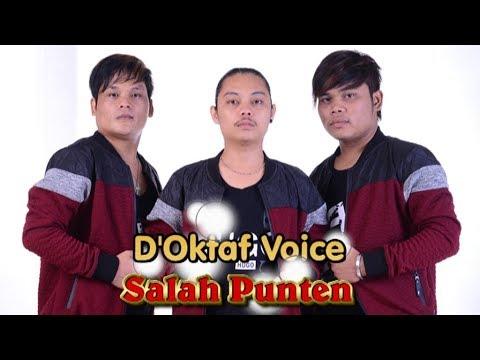 D'Oktaf Voice - SALAH PUNTEN ( Official Musik & Video )