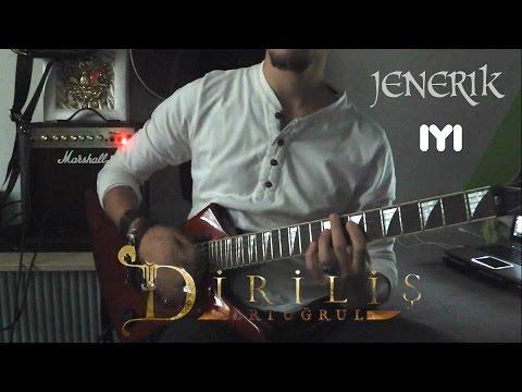 Müzik - Elektro Gitar Sesinden Dizi Film Müzikleri