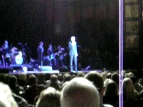 Billy Bob Thornton defends his CBC Q interview at Massey Hall, April 9