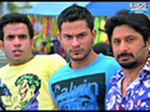 Golmaal 3 (Dialogue Trailer) | Ajay Devgn, Kareena Kapoor, Arshad Warsi & Tusshar Kapoor