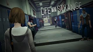 Life is Strange - Android Gameplay #1 | Android Games 2018