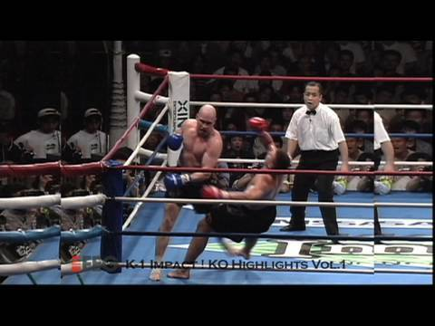 K-1 Impact! KO Highlights Vol.1