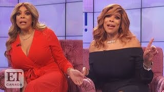 Wendy Williams Denies Farting On Air