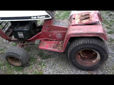 Building a 3 point mower attachment