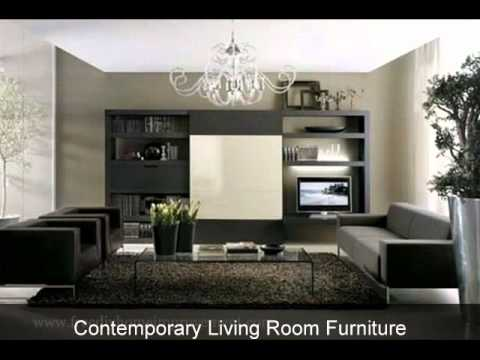 Living room decorating ideas youtube for Liane v living room