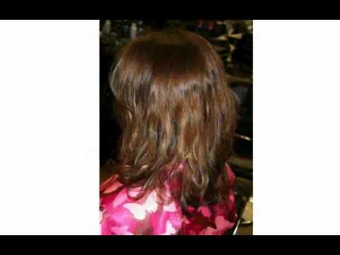 Long Layered Haircuts From The Back