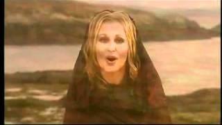 Watch Petra Berger Close Your Eyes video