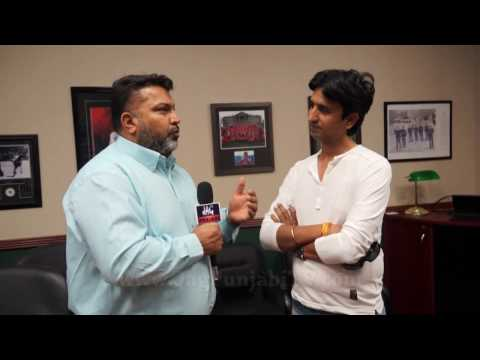Kumar Vishwas--aap-- Calgary--canada video