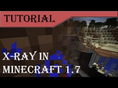 1.7.x X-ray Tutorial