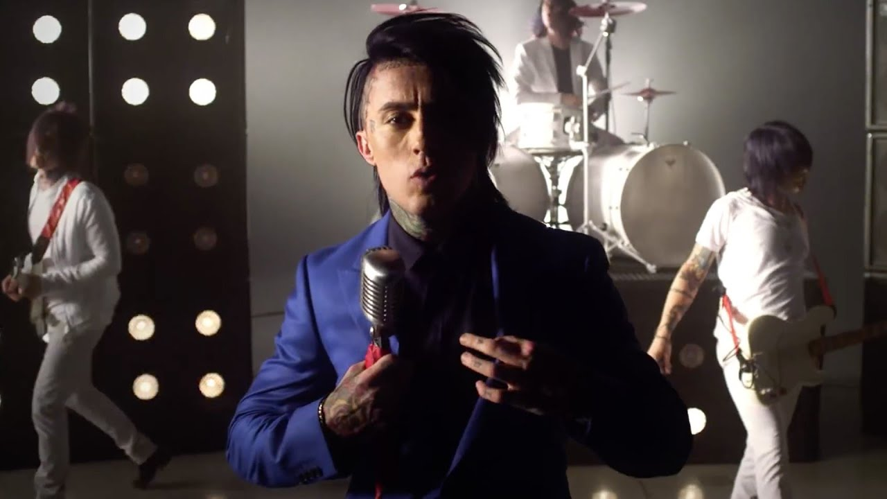 Falling In Reverse Gif Alone Mid-Year Report 2013 Best