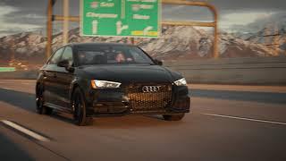 Audi S3. In Stock Now.
