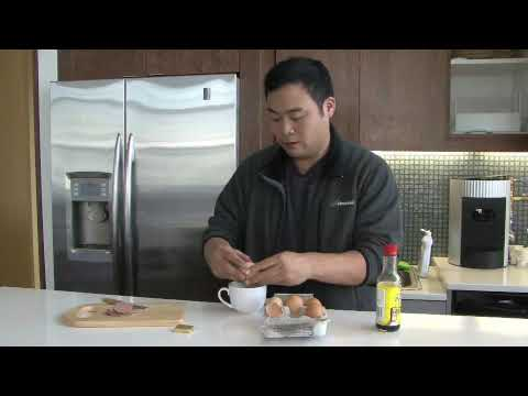 Momofuku's David Chang On How To Microwave Eggs