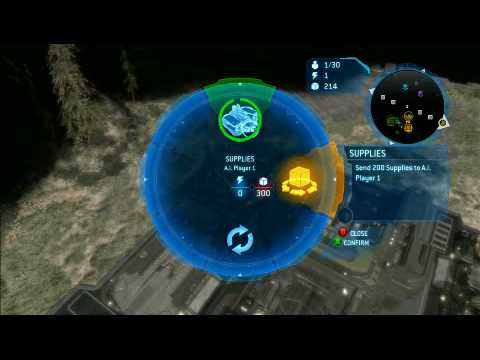GameSpot Review: Halo Wars (X360)
