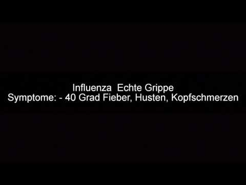 Krankheiten|Influenza