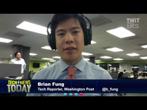 FCC Approves AT&T's $49B Acquisition of DirecTV: Tech News Today 1310