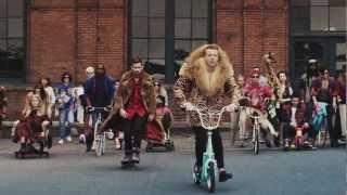 Macklemore vs. Dr. Dre & Rasmus Hedegaard - The Next Episode in the Thrift Shop (Alex Morgan Mashup)