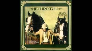 Watch Jethro Tull Journeyman video