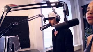 Niello - Vinden (Live @ East FM)