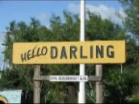 HELLO DARLING -- LYNN ANDERSON  (See description for the Lyrics...