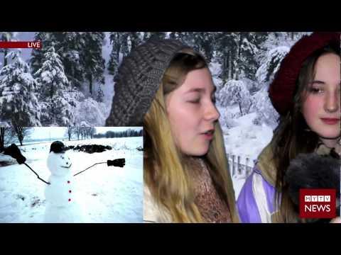 Sexey's Mytv News video