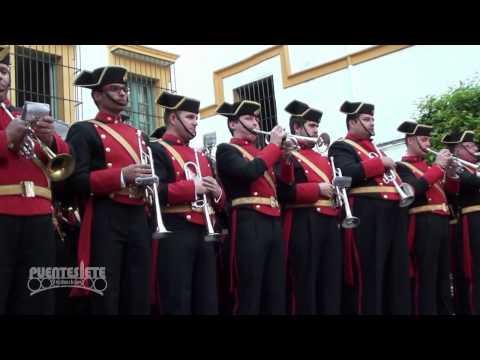 A. M. Virgen de los Reyes.- XI Certamen de Bandas Redención en Sevilla.