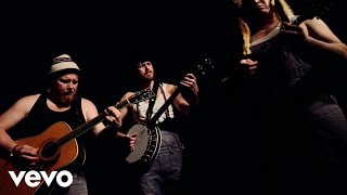 "STEVE 'N"" SEAGULLS - Black Dog"