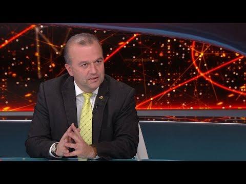 A magyar emberek több mint 80 százaléka elutasítja a törvénytelenséget - Gaudi Nagy Tamás - ECHO TV