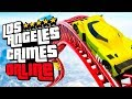 ГТА 5 НА АНДРОИД LOS ANGELES CRIMES 1 3 3 игро день mp3