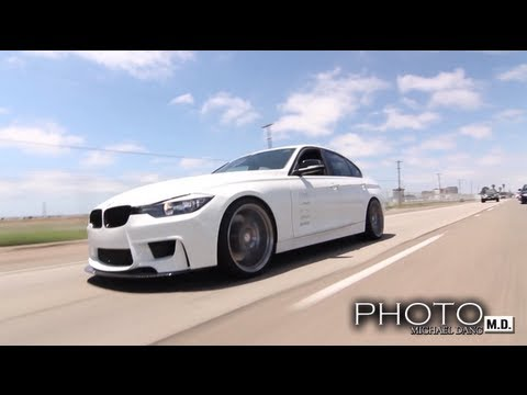 1013MM Feature | BMW 135i // 328i