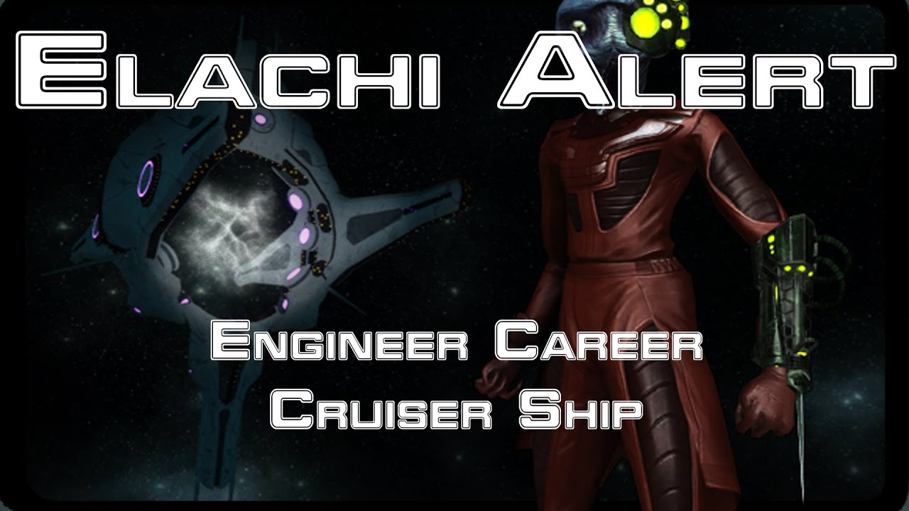 Engineer Career Cruiser