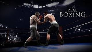 How to Download Real Boxing pc