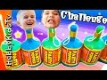 Party POPPER Race Challenge! thumbnail