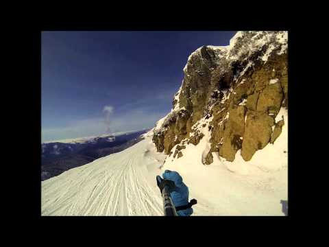 Freeride Olympics Sochi 2014