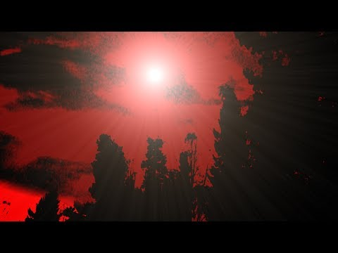 Creepy Ominous Horror Suspense Background (Scary Instrumental...