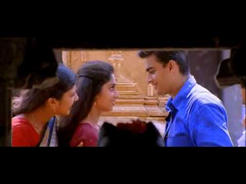 A R Rahman romantic BGM ever......