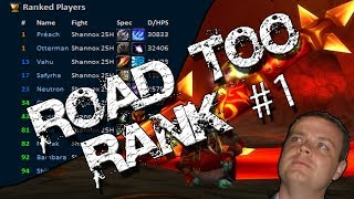 Storytime 4 - The Road to Rank 1