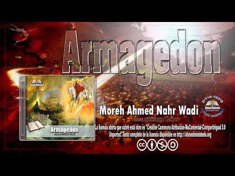 02 Armagedon por Ahmed Nahr Wadi