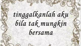 Download Lagu jujur-radja with lyrics Gratis STAFABAND