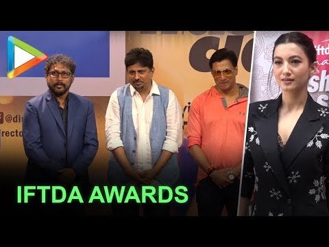 Shoojit Sircar, Madhur Bhandarkar & others at IFTDA master class awards for short films | FULL