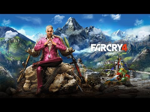 Far Cry 4 - PC Gameplay - Max Settings