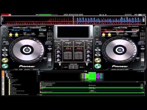 Dj Mod Showtime Playlist And Sound Effects 2012 By Dj Rob video