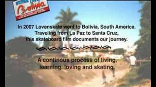 """""""SUPER JUMBO"""" - A Skateboard film by Lovenskate"""